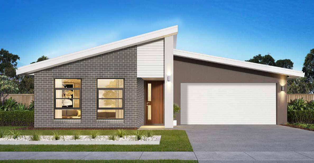 Brand New House and Land Package Image